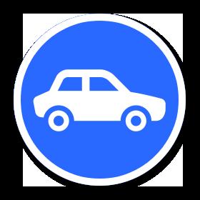 SmartRoadSense Logo